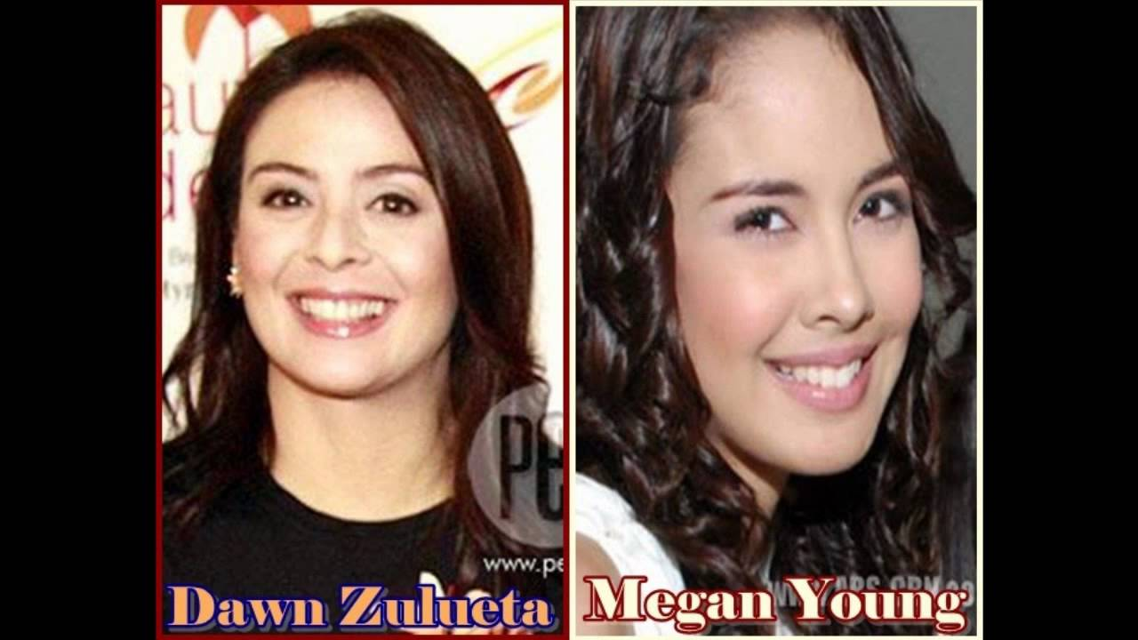 Who is your PINAY celebrity LOOK-ALIKE?:) - Quiz