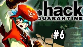 .hack// - Part 4 - Quarantine [UNDUB] [Part 6] [Tarvos, The Avenger]