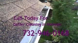 Gutter Cleaning Holmdel NJ | Affordable & Professional