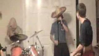 crunk rock video