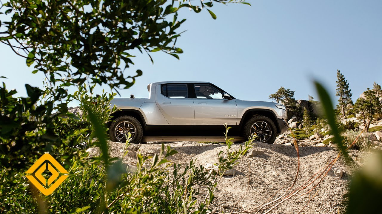 Rivian Has Confirmed That Its Electric Pickups And SUVs Will Be Delivered Next Summer