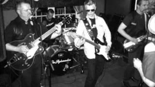 The Stylemasters - Raggarna Kommer