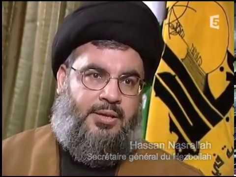 Documentaire sur le Hezbollah