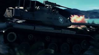 World of Tanks — трейлер одичночного режим «Военные хроники»