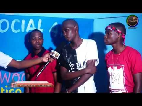 KIBITI BOYS HIGH SCHOOL:   SOCIAL AWARDS SEASON ONE 2018