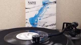 Naïve - Marble Afternoon (7inch)