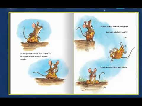 Mouse Was Mad Big Book by Linda Urban (2015, Big Book)