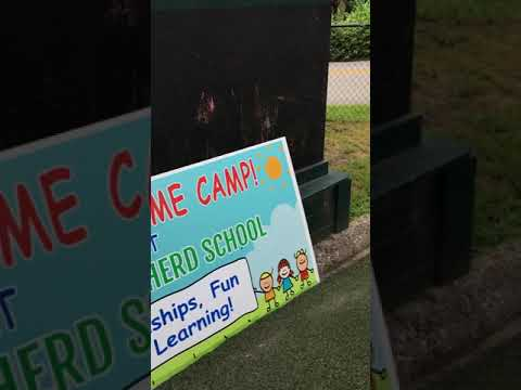 Good Shepherd Day School - Renewal Project