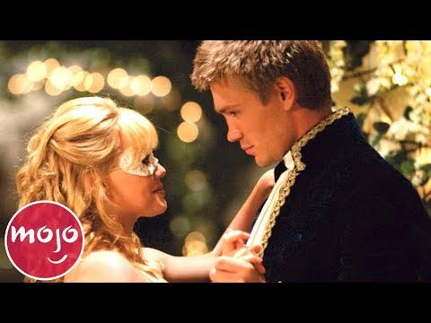 Top 10 Greatest Cinderella Movies