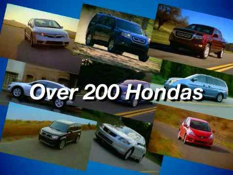Twin City Honda >> Twin City Honda Commercial Wmv Youtube