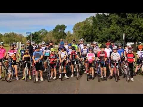 Holden Home Ground Advantage - Balmoral Cycling Club