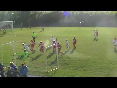 Academy Sporting Massarosa Vs ACF Fiorentina