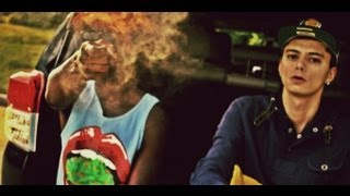 """Neffy(March Davis) & Yung Hass """"DRAMA IN THE SUMMER"""" (OFFICIAL VIDEO)WATCH IN HD"""