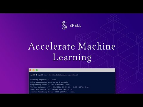 Spell: Next Generation Machine Learning Platform