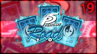 Road to Persona 5 - Persona 2IS : Ep.19   Origins Of The Masked Circle
