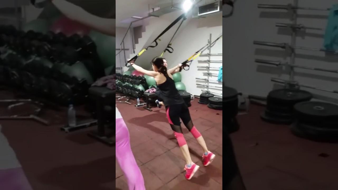 f6d638bce35 Axion Fitness Club Χαλανδρι Μαθηματα Trx Cross Functional Training ...