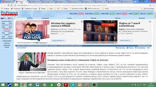 Василий Якимкин. Текущая ситуация на FOREX по состоянию на 22.03.2018 года