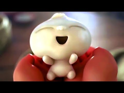 BAO - Pixar Short Movie (Animation, 2018)