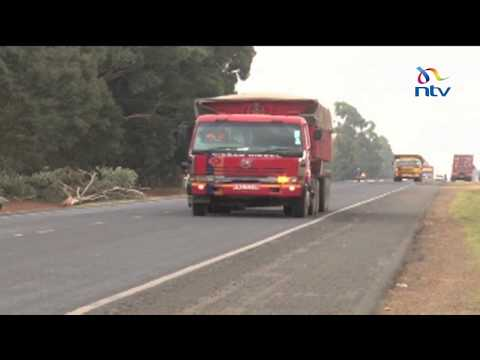 Eldoret Southern bypass land owners unhappy over compensation matters