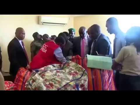 EFCC uncovers N15bn in Lagos bbc cnn aljazeera