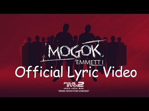 Emmett I - Mogok [Official Lyric Video]