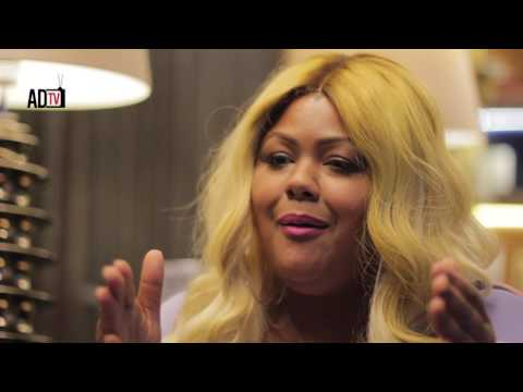 """Lessons Learned: """"Self Worth"""" Beyoncé Backing Vocalist Montina Cooper"""