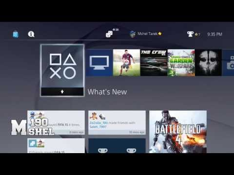 Repeat PS4 Store Not Working - Please Wait Error - BACK UP