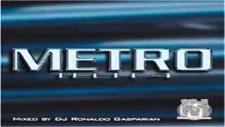 Metro Tech Vol. 4 (Mixed By DJ Ronaldo Gasparian)