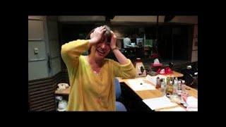 赤江珠緒と博多大吉の居酒屋トーク 水曜たまむすびより 画像: Kelsi Al...