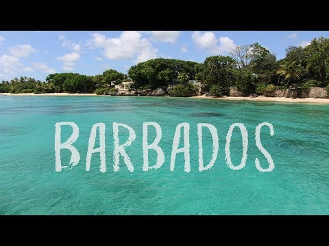 Travelling Light: BARBADOS!