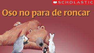 Bear Snores On (Español)