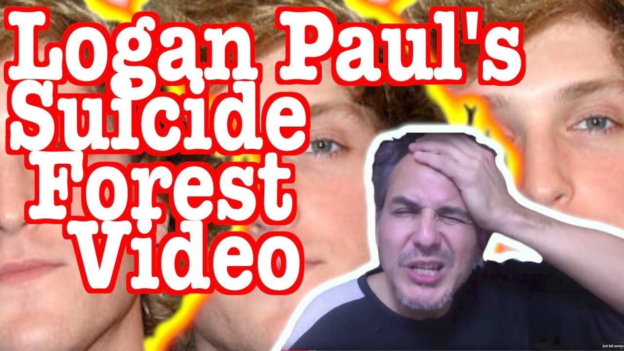 Logan Paul Problem - From Long-Term Resident in Japan