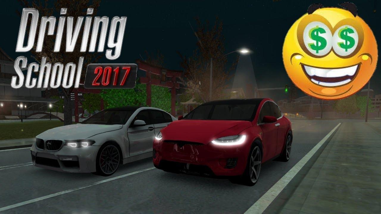 driving school 2017 apk indir