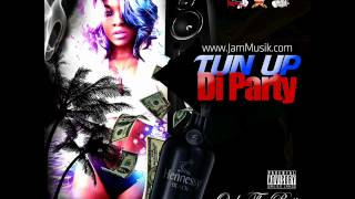 DJ FearLess, DJ War & DJ Madsilver - Tun Up Di Party DanceHall Mixtape