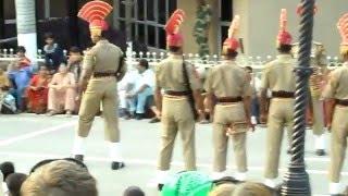 на кордоні Індія Пакистан-1