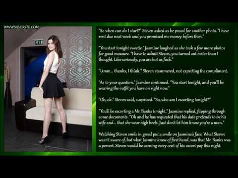 sissy Steps (Clip) from YouTube · Duration:  1 minutes 12 seconds