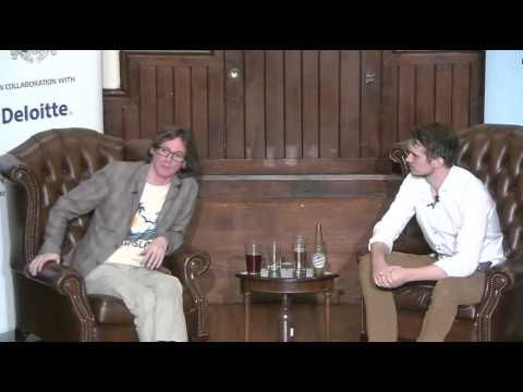 Ed Byrne | The Cambridge Union