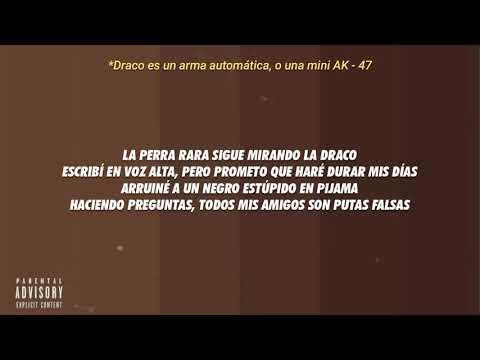 Baby Keem ft. Travis Scott – Durag Activity (Sub. Español)