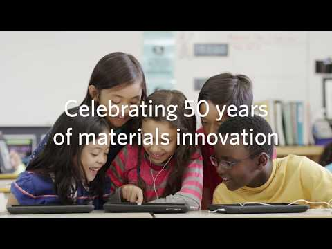 Applied Materials' 50th Anniversary Video