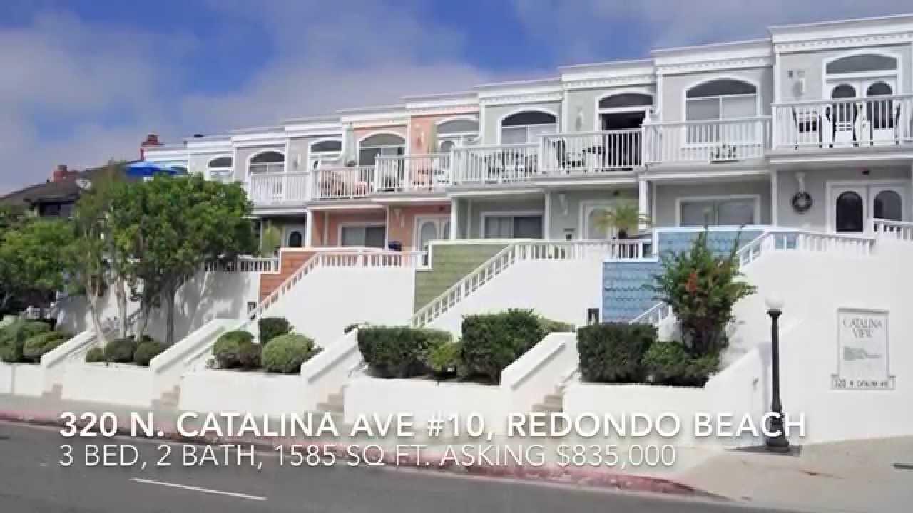 N Catalina Ave Redondo Beach Ca