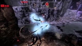 Release the KRAKEN! Evolve Gameplay