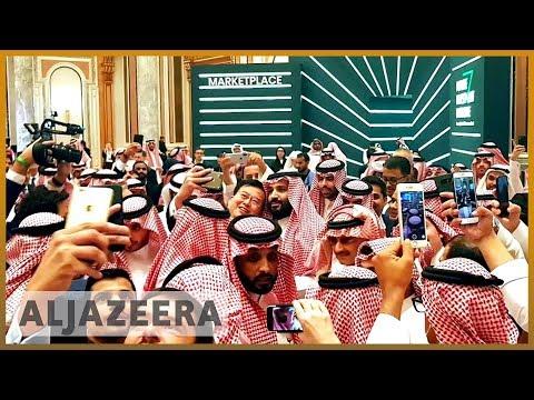 🇸🇦 Saudi investment summit secures deals worth $56bn | Al Jazeera English