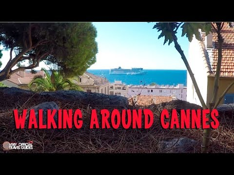 Cruising the Med! ep. 4 - Cannes, France