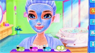 Play Fun Makeup Dress Up & Makeover Girls Games   Gameplay Android / Ios Video