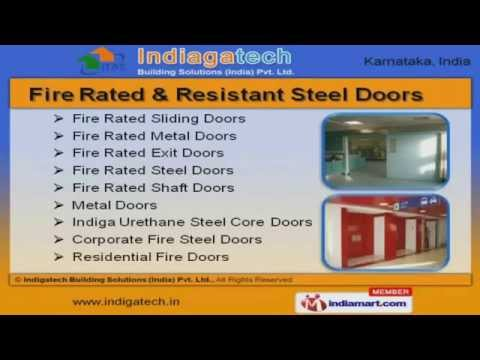 Fabrication Services By Indigatech Building Solutions (India) Private Limited, Bengaluru