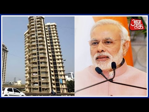Law Against 'Undeclared' Properties To Be Operationalised Soon Says PM Modi