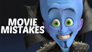 10 Animated Movie Mistakes That Slipped Through Editing