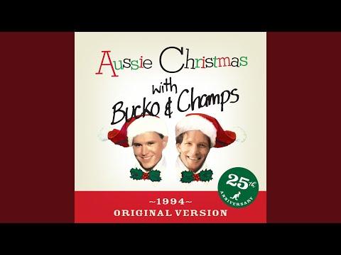 Aussie Jingle Bells Karaoke