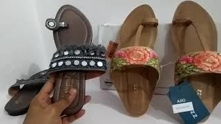 Flats For Women | Ajio | Online Shopping Experience | Honest Review screenshot 3