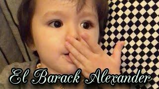 Download Video KEPINTARAN DAN KELUCUAN EL BARACK ALEXANDER MP3 3GP MP4